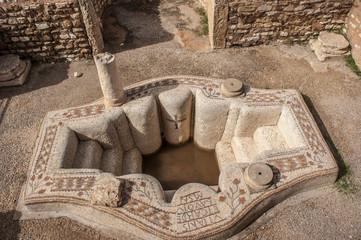 Sbeitla Tunez