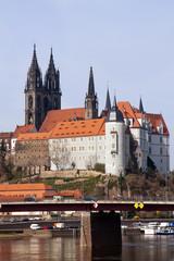 Albrechtsburg von Meissen 024