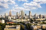 Fototapety Warsaw