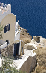 home islands cyclades