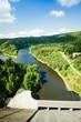 Wasserkraftwerk, Staumauer eines Stausees