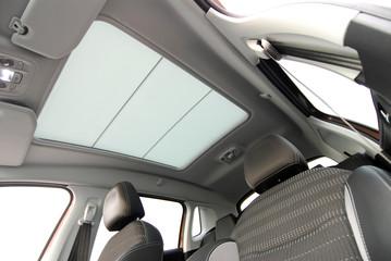car sunroof