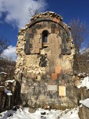Monastery of Virgin (Neghouts)