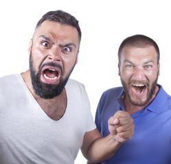 Rage of fanatics