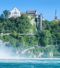 Castle Laufen