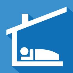 Logo chambre d'hôtes.