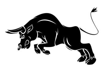 Bull Tattoo