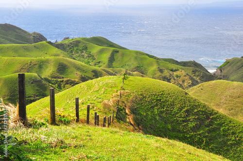 Naidi Hills, Batanes