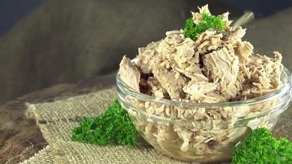 Tuna (not loopable)