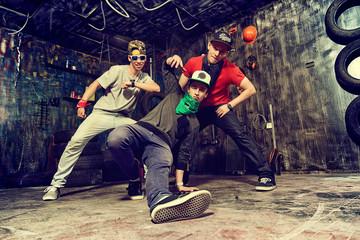 rock boys