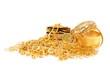 Golden jewelry - 73956363