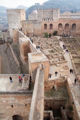 Fortaleza de la Alhambra