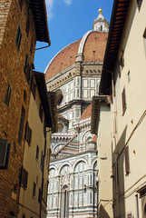 Florence, city of art, history and culture - Tuscany - Italy