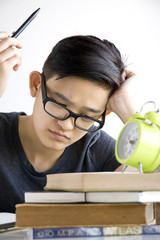 stress reading