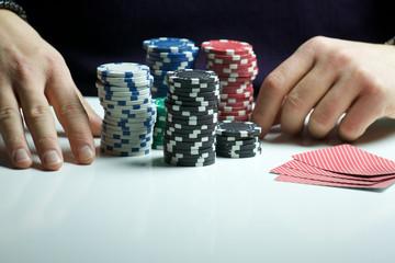 gambling cheap