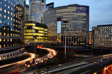 tour de Paris La Défense