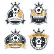 Sport emblems - 73963154