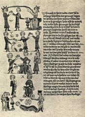 Sachsenspiegel, Heidelberg manuscript