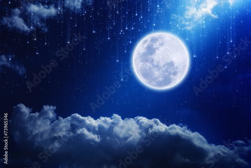 Full moon - 73965346