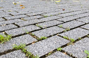 ground pattern