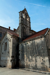 Church in Trogir
