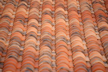 tejado rustico