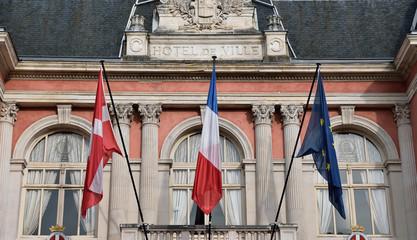 préfecture de la Savoie à Chambéry,administration