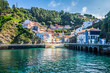 Cudillero, fishing village in Asturias (Spain) - 73971789