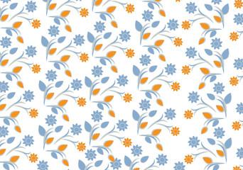 texture fiori
