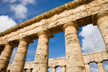 Segesta, Sicily, Italy