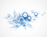 Integration and innivation technology. Best ideas for Business p