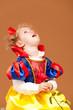 Obrazy na płótnie, fototapety, zdjęcia, fotoobrazy drukowane : Cute girl