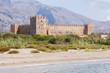 The Venetian Fortress Frangokastello on Crete