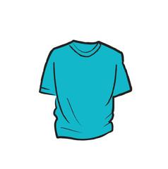 Clothing  laundry care  blue