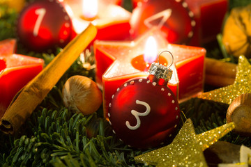 3 ter Advent