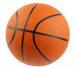 Leinwandbild Motiv Basketball