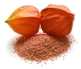 Physalis alkekengi Lampionvirág Lampionblume Bladder cherry
