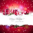 Christmas background - 73988798