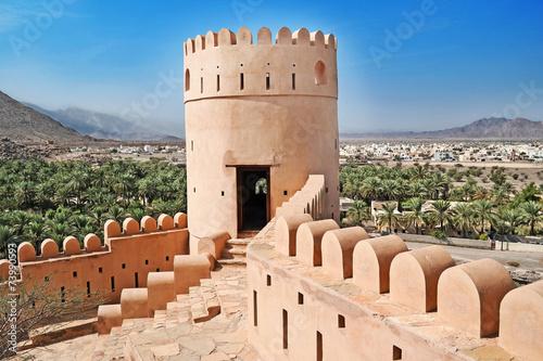 Fort Nakhl - 73990593