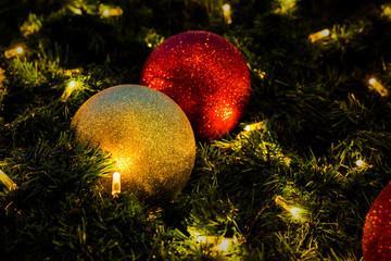 Wunderschöne Weihnachtsdeko