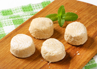 Polvorones - Spanish Shortbread Cookies