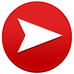 Big Red Arrow Button