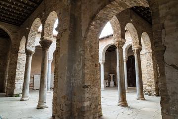 Euphrasian Basilica in Porec