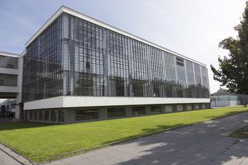 Bauhausflügel 2