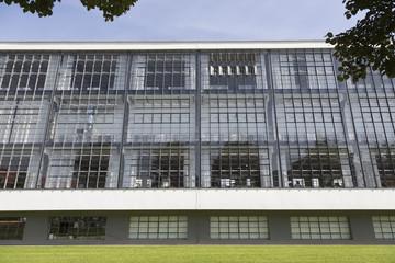 Bauhaus Gitterfenster