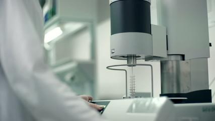 Nanobalance