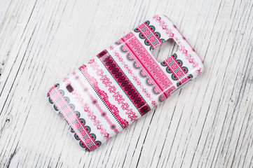 Mobile Phone Cover