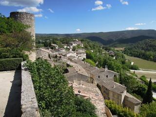 Luberon - Provence Village LACOSTE 1
