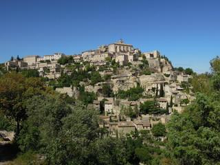 Luberon - Provence Village GORDES 1