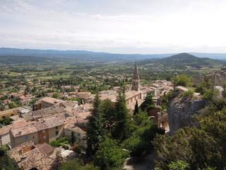 Luberon - Provence Village SAINT SATURNIN LES APT 3